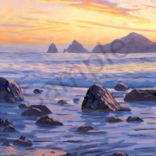 Cabo sunset wfcmgn