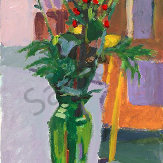 Cara coffee green vase y1hpbj