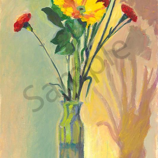 Six carnations yochqq