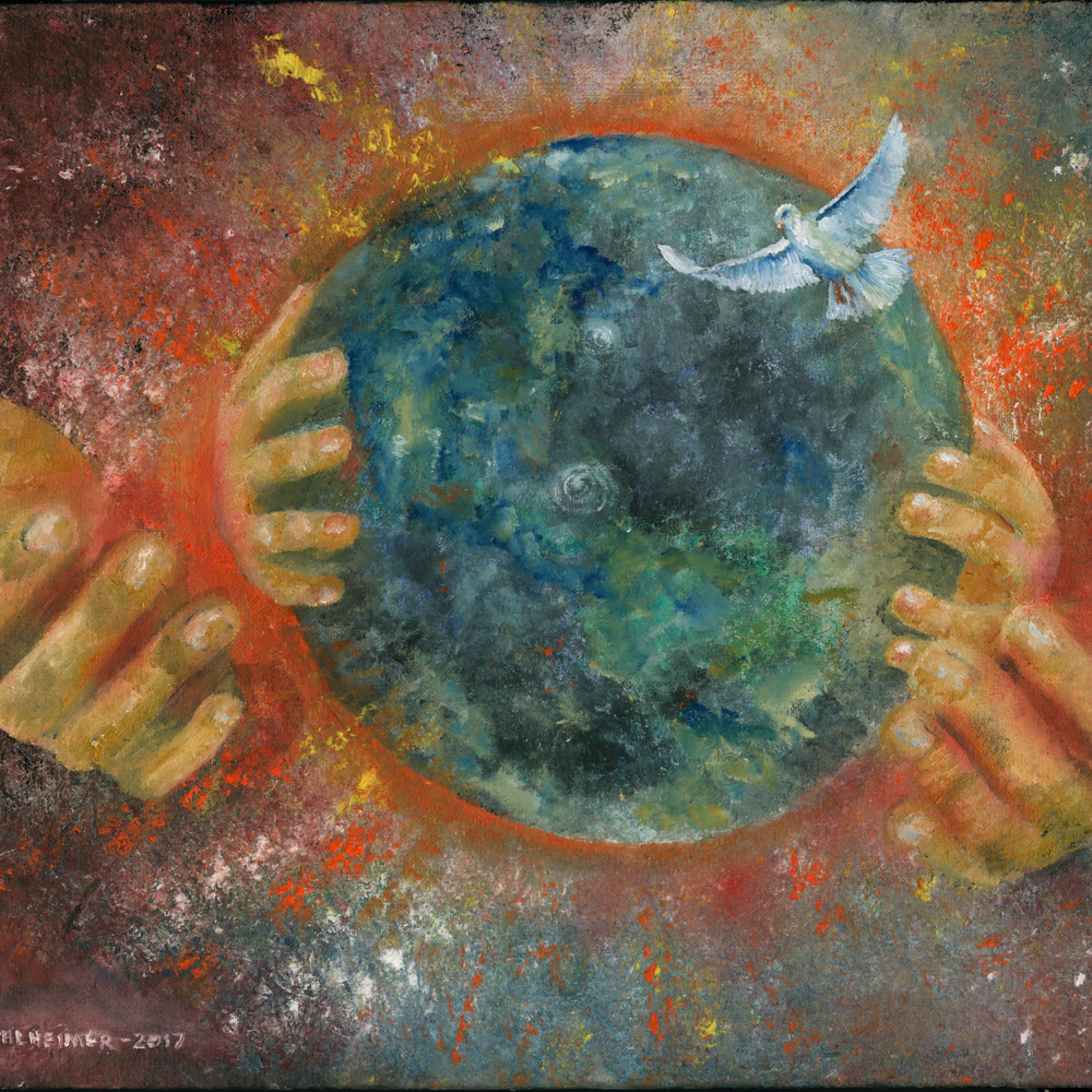 His hands by denise dahlheimer view 1 clnmv5