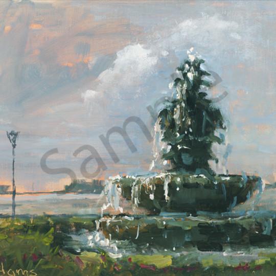 Fountain adams sm h1c6gz