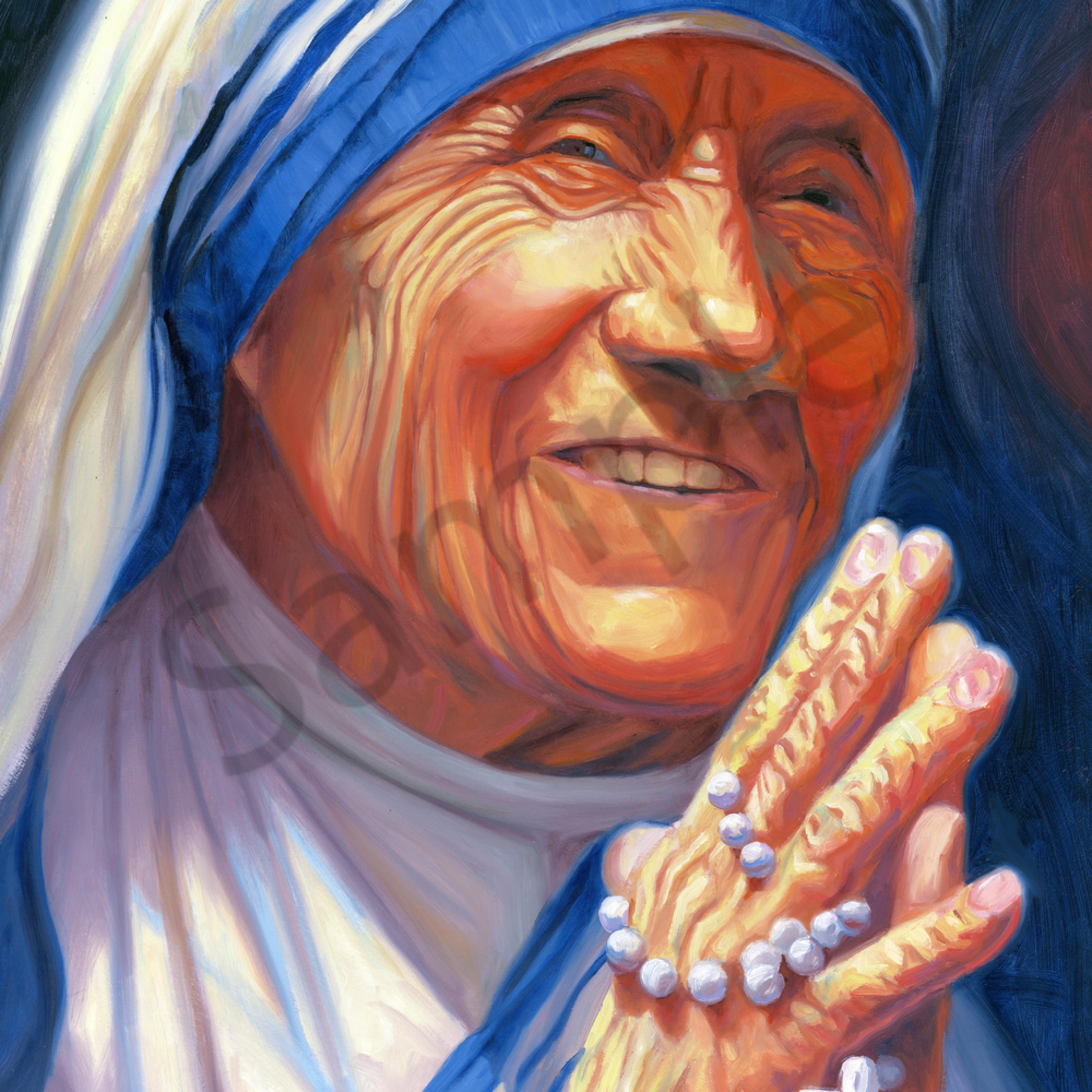 Mother teresa pepcyc