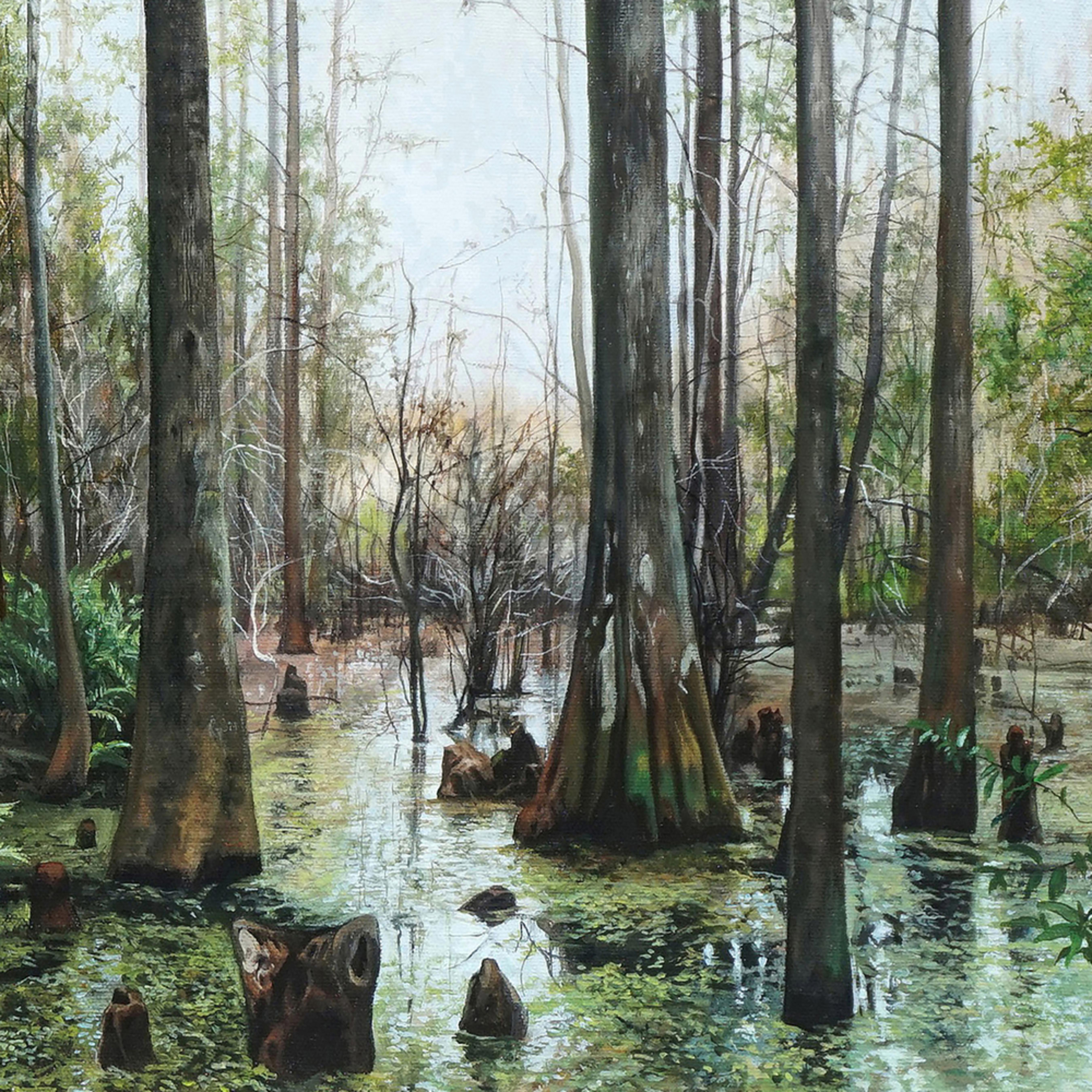 Nicholas s swamp print file stflgv