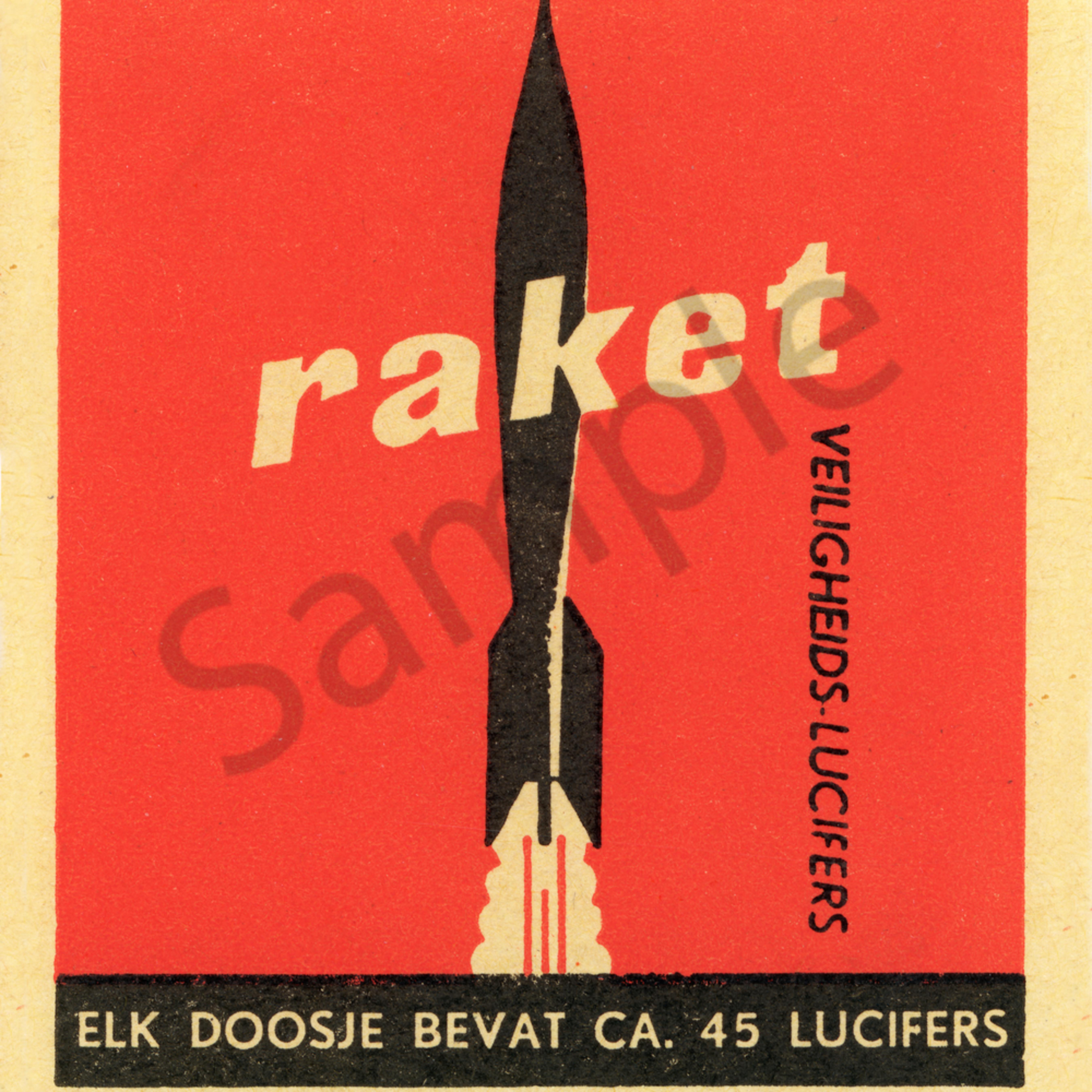 Raket 1 k9xzfc