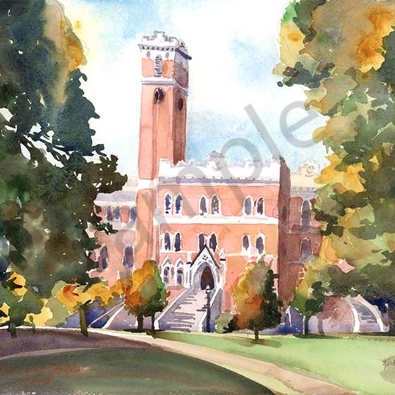 Vanderbilt kirkland hall cfcyg8