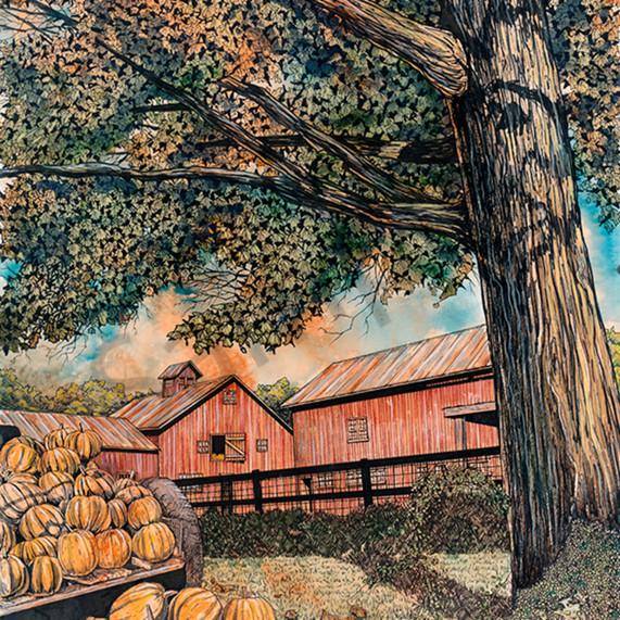 Harvest wpumuh