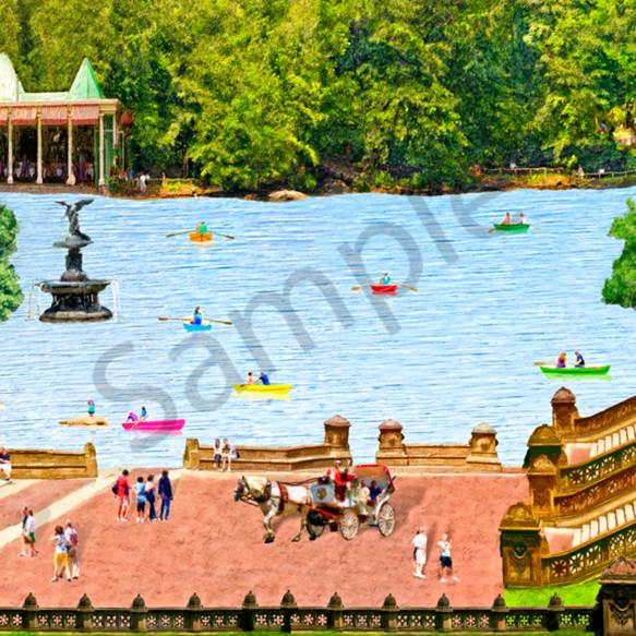 The park aasedf