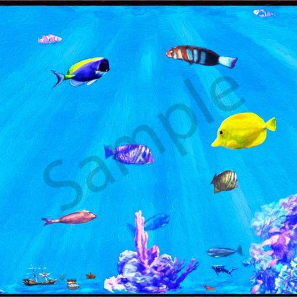 Fish rxlsgi