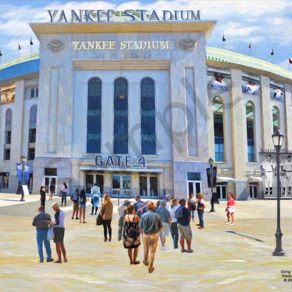 Painted stadium yyg5op