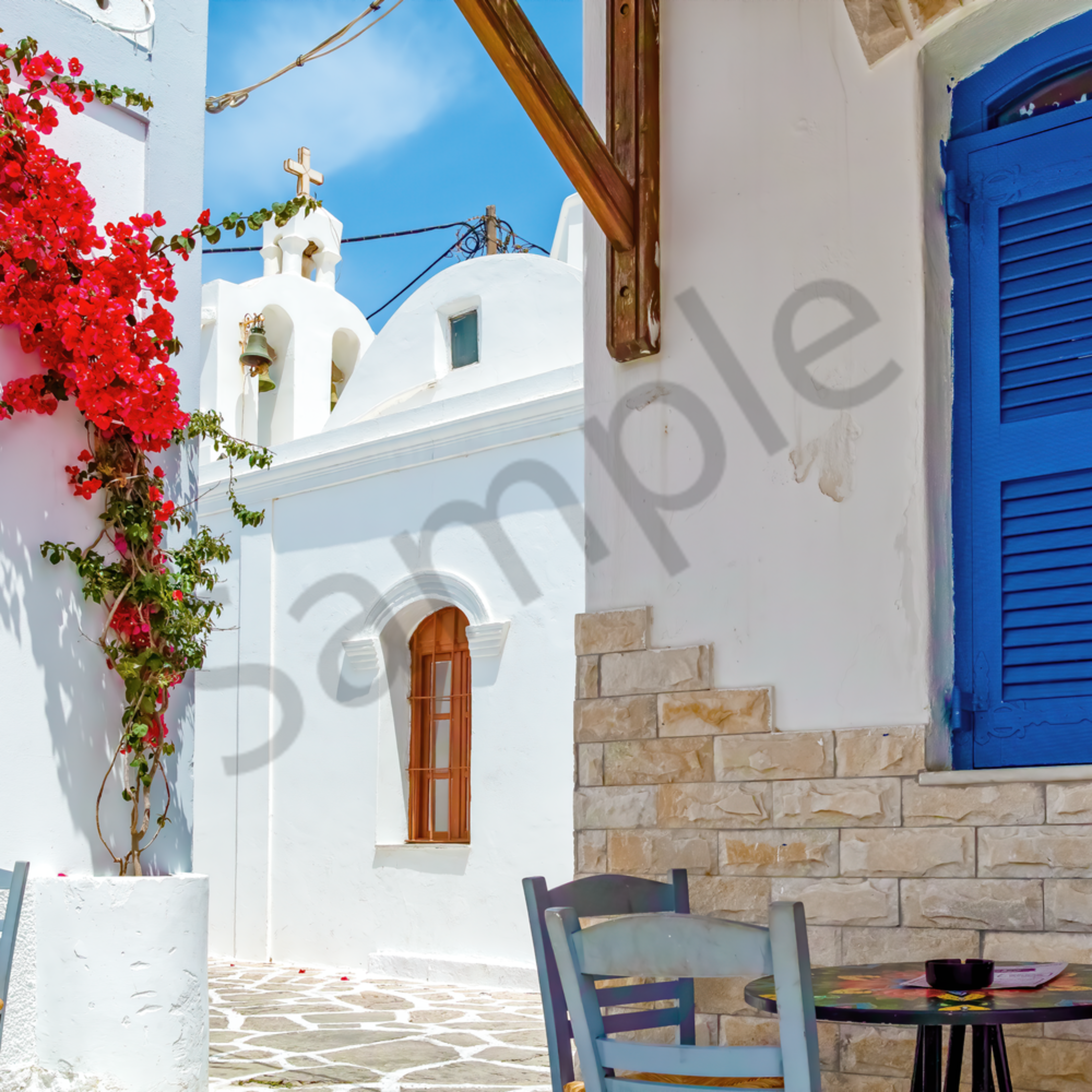 Hippie island and restaurants antiparos greece oj3mpm