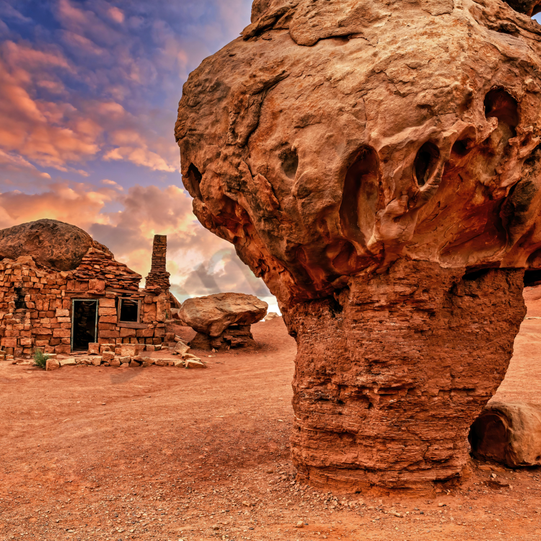 Rock dwellers ii arizona khmuwp