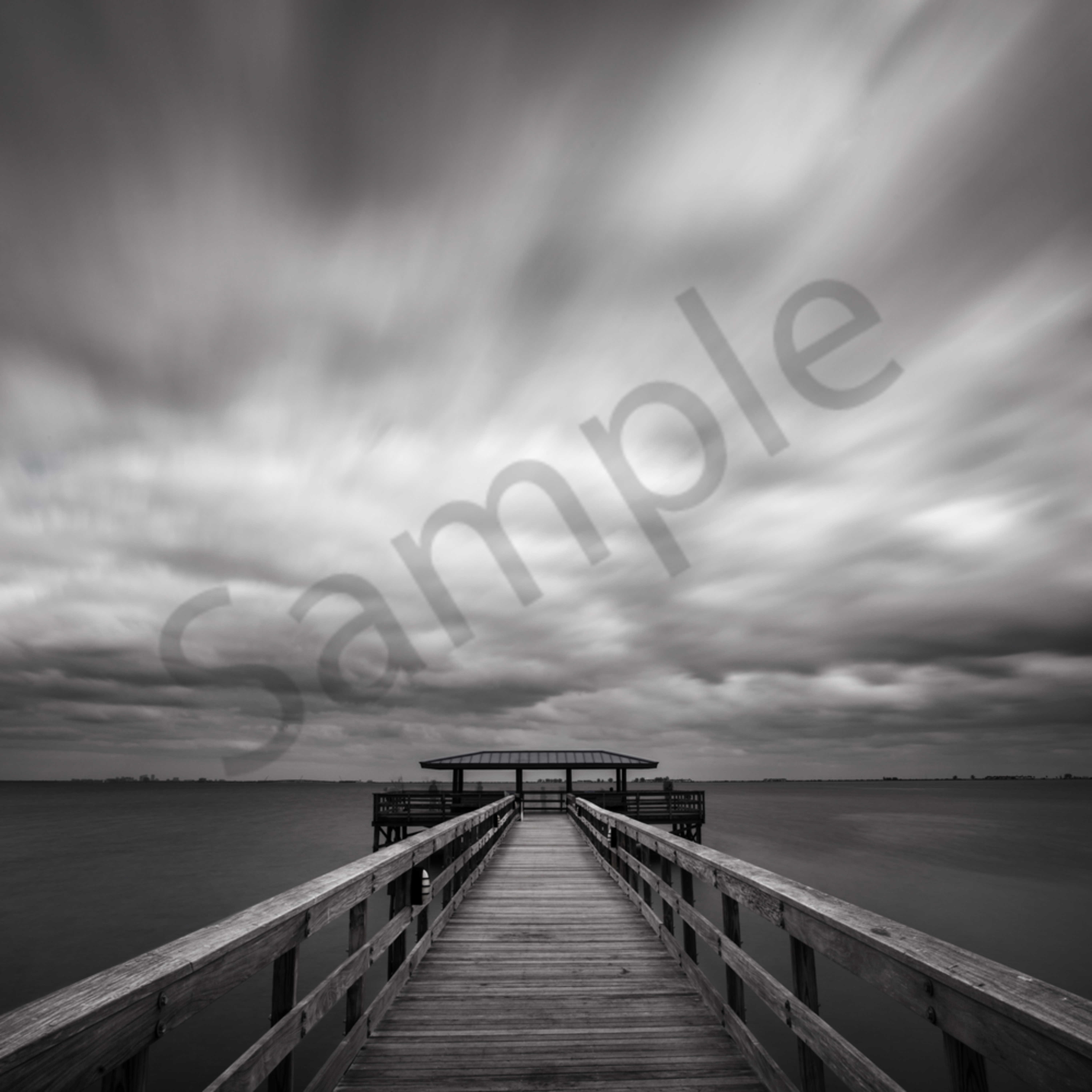 The pier at safety harbor ouopdo
