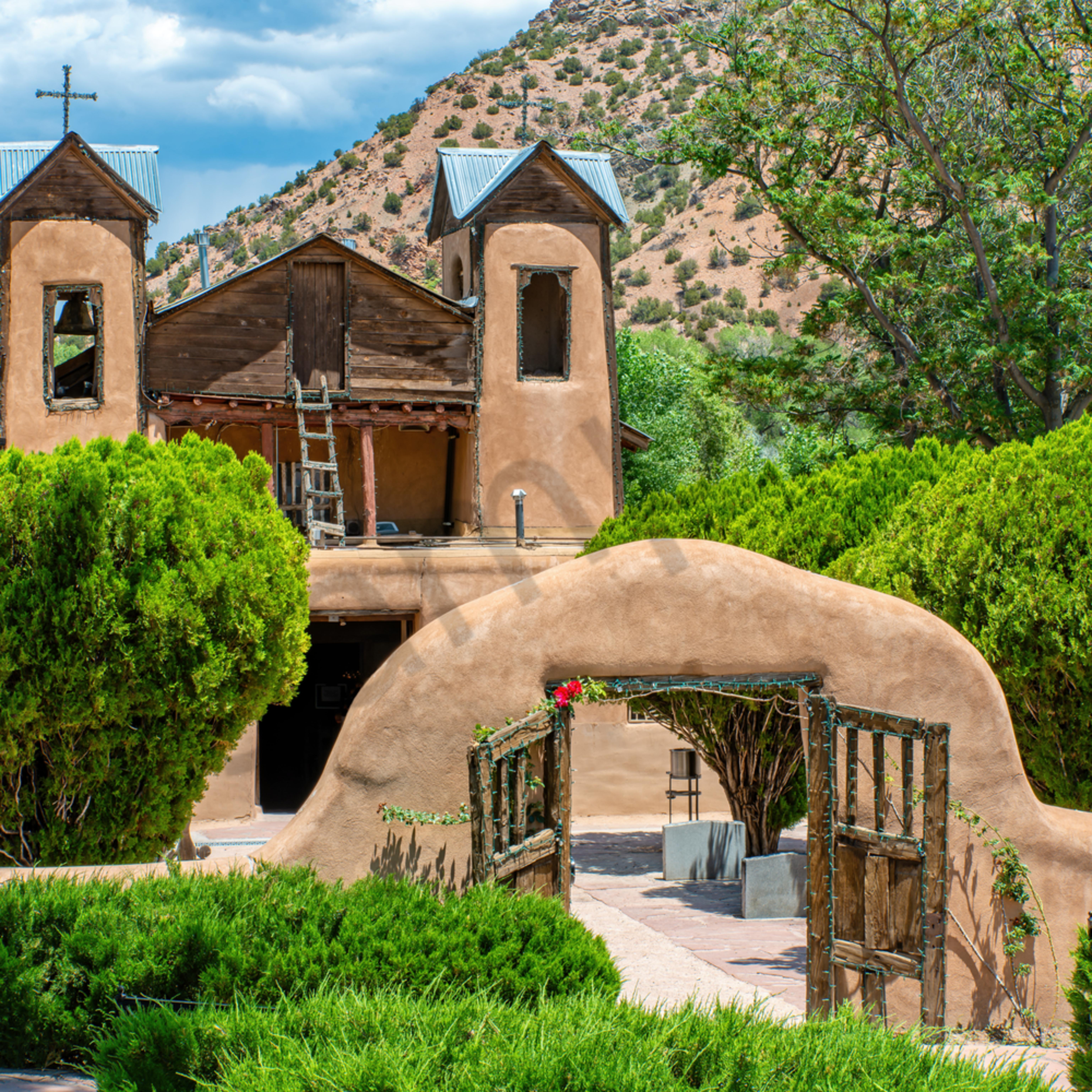 El santuario de chimayo new mexico nkxr9d