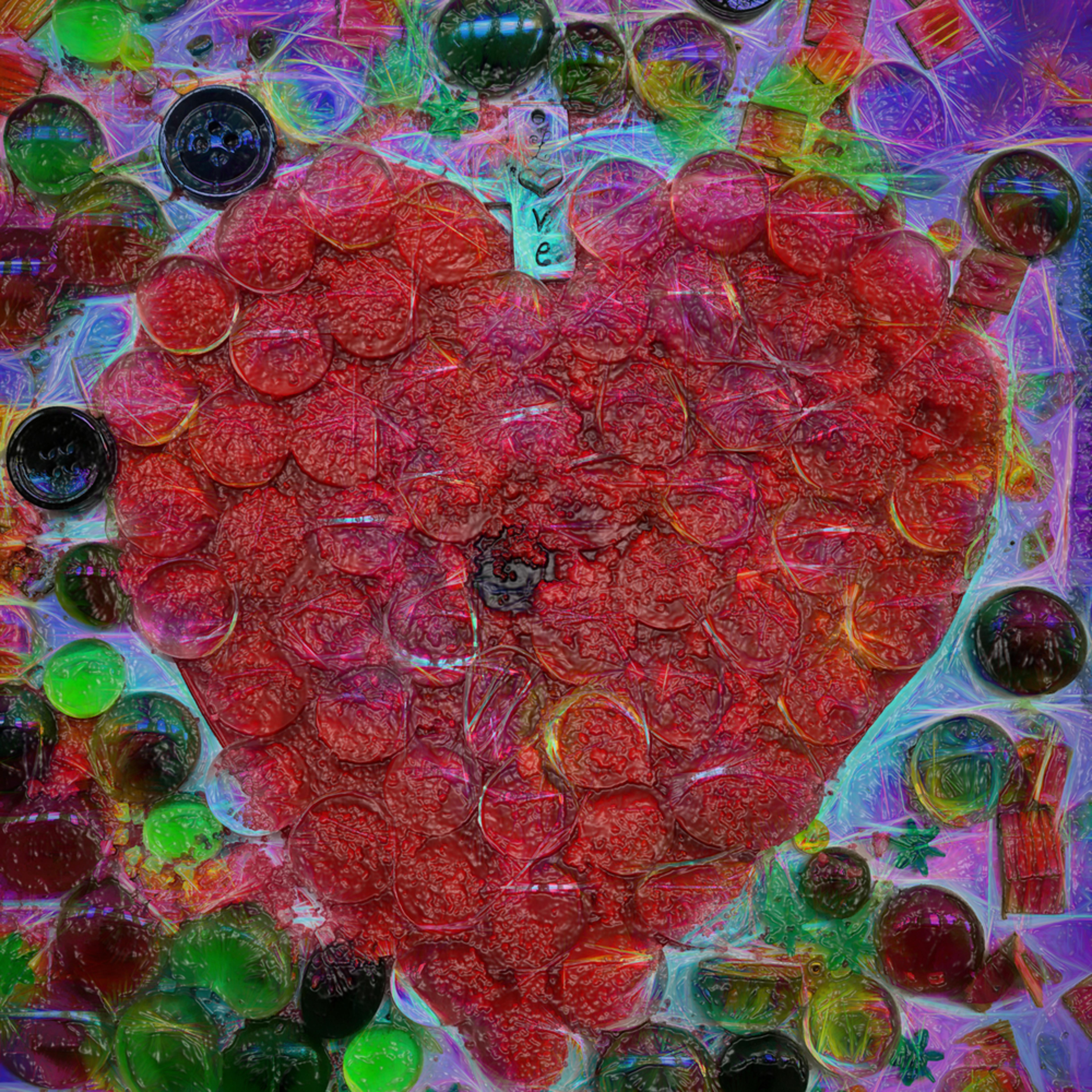 Candy heart pf8g0s