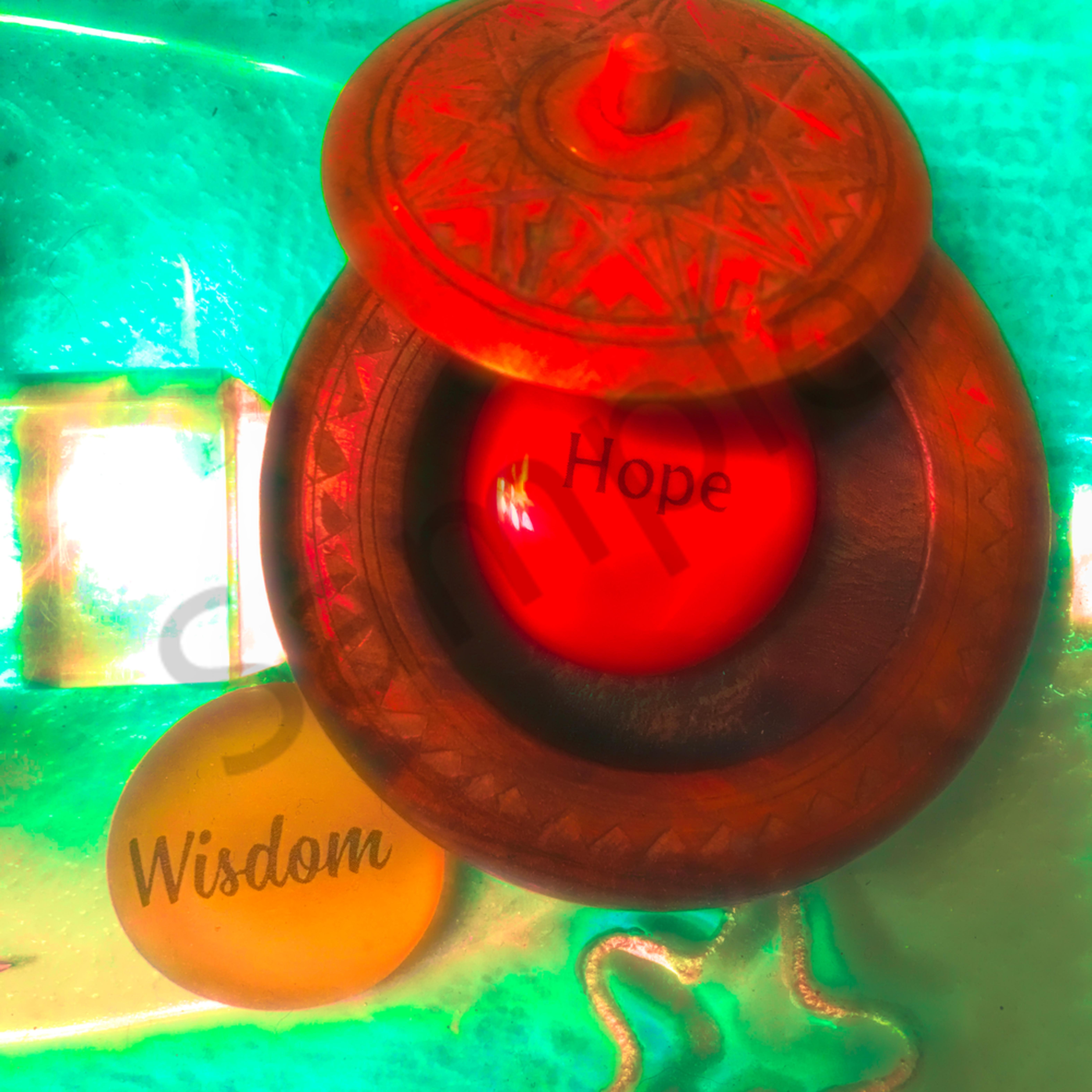 Wisdom and hope gqbtbt