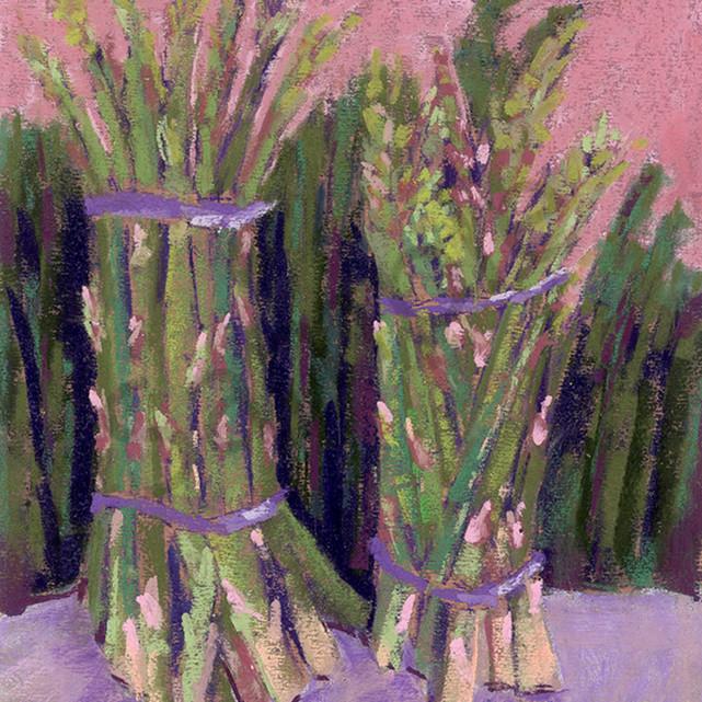 Asparagus expb7x