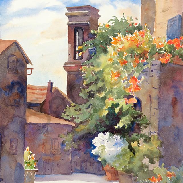 Tuscan sunlight czt7vr