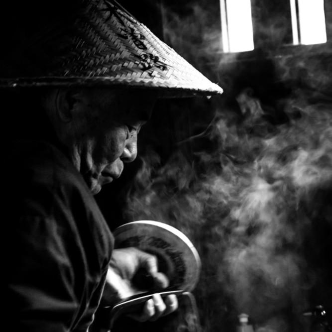 Man tea hat japan r39bu9