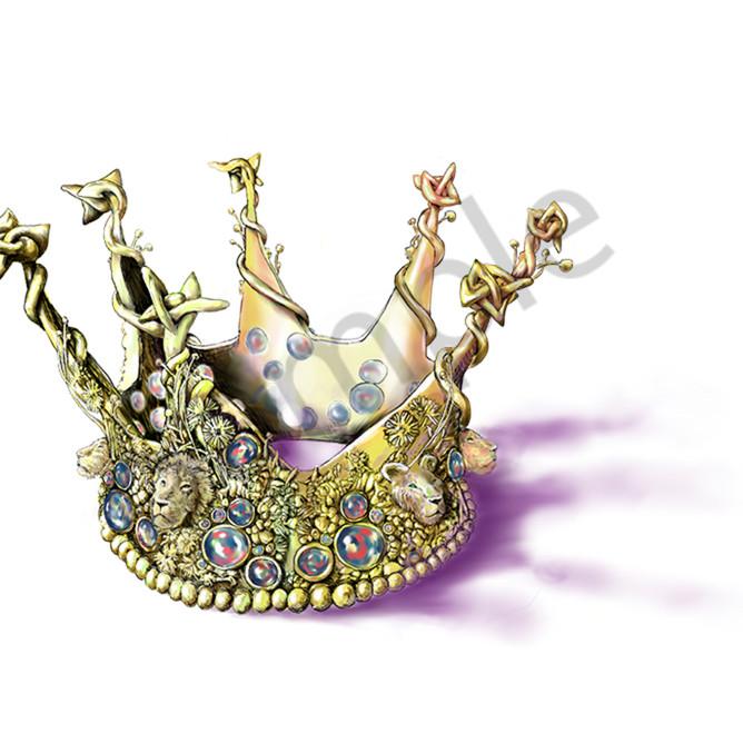 King s crown hulwic