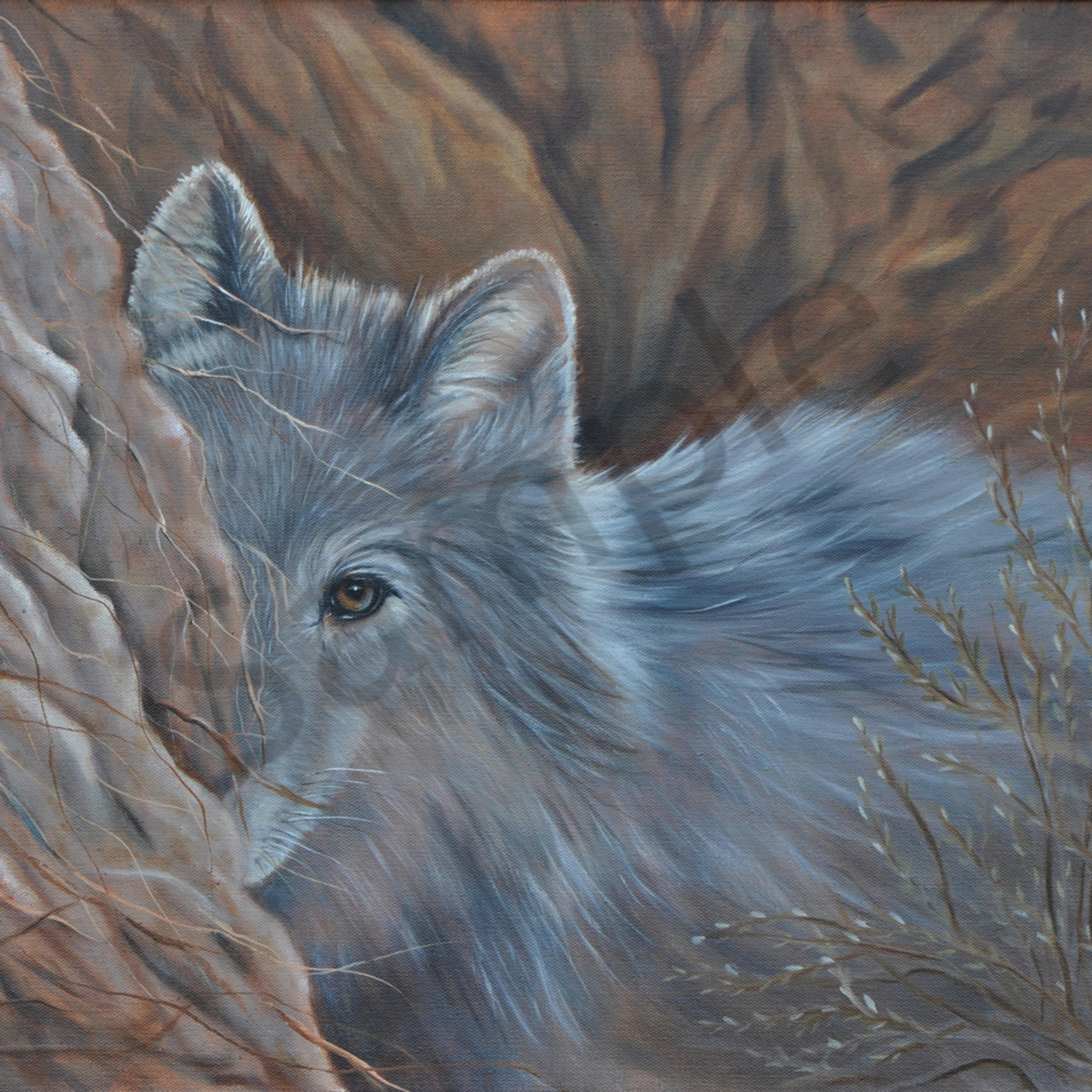 Shewolf vertical dg h9hayy