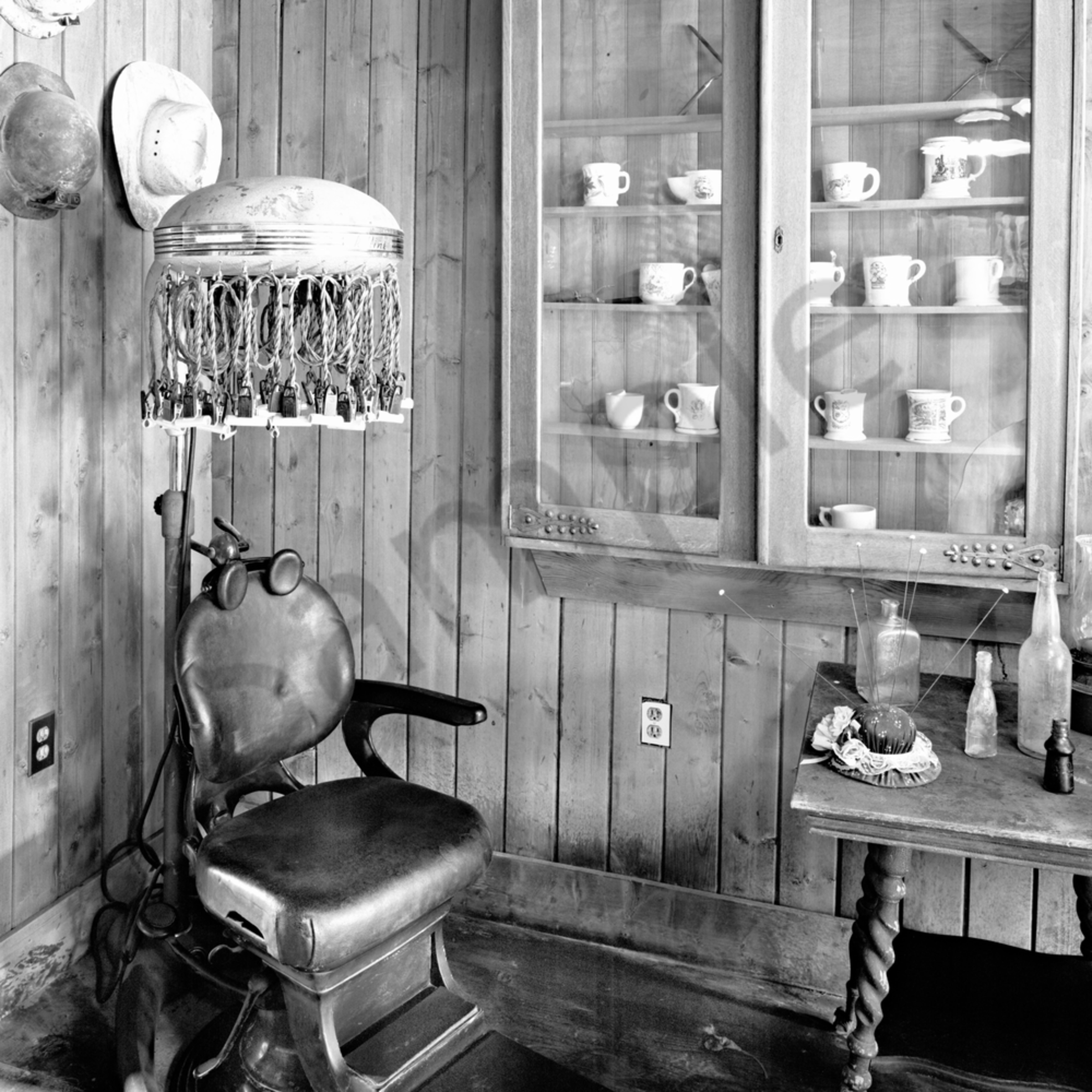 Barber shop hdohhl