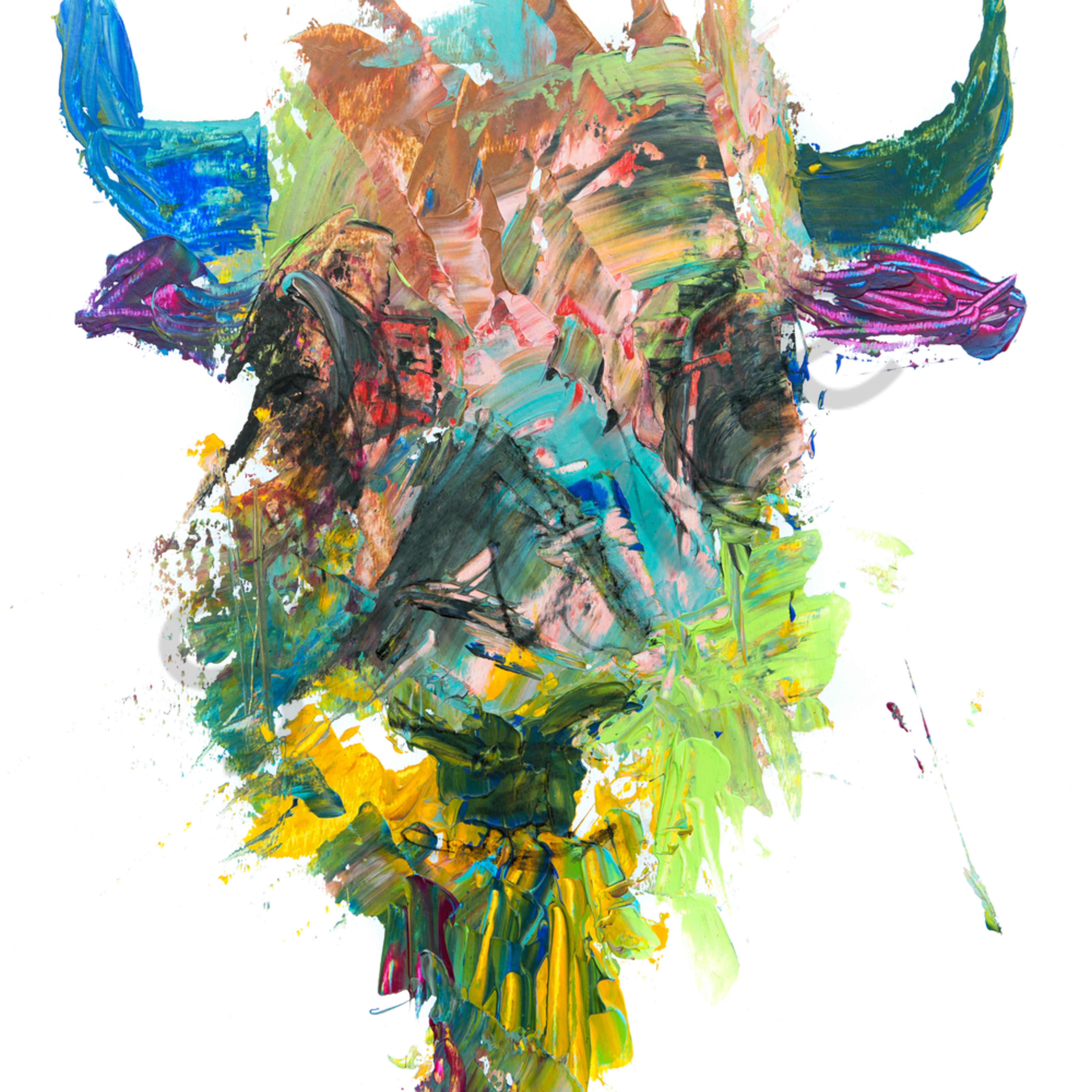 Chipboard bison 01 wg64jy