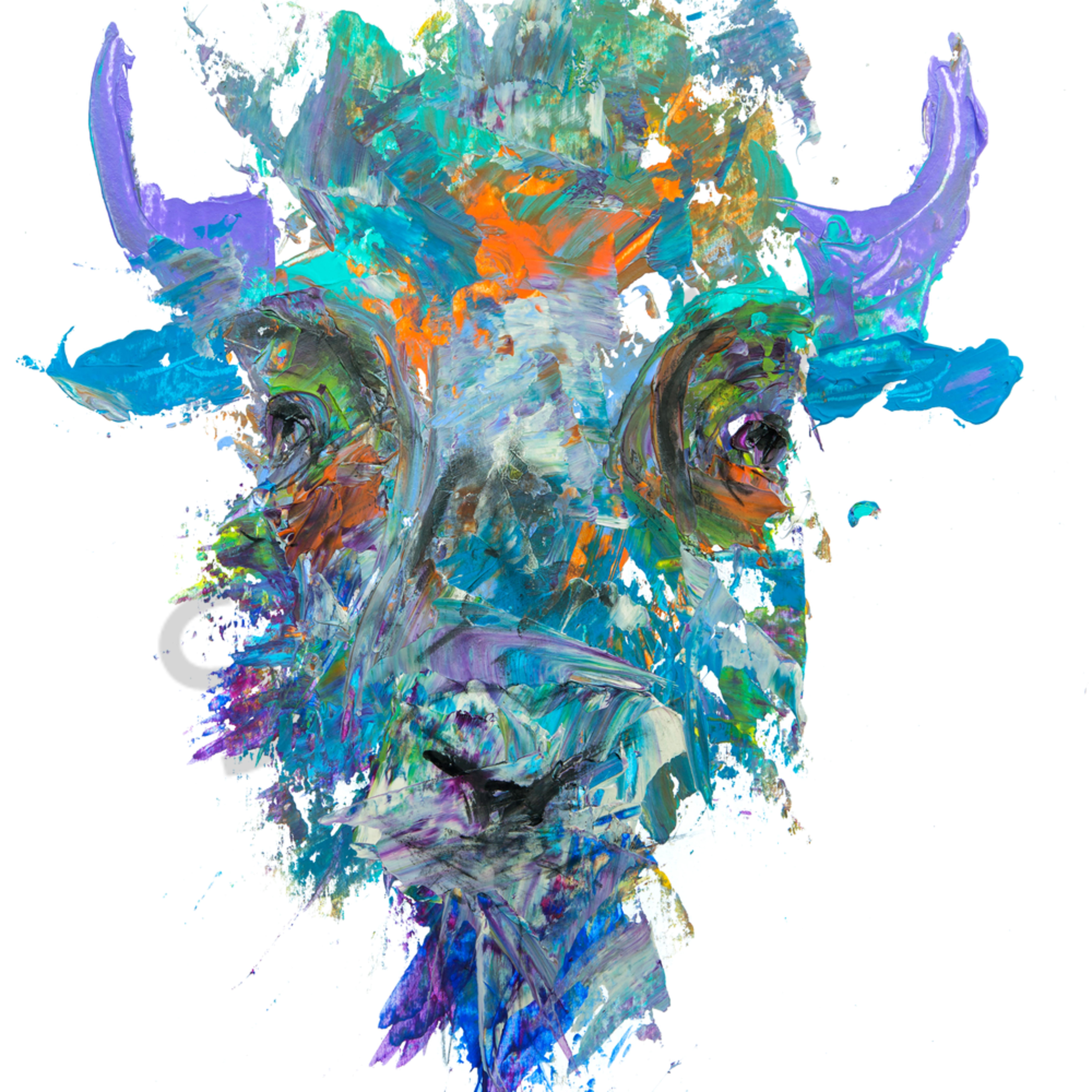 Chipboard bison 06 w4ot4f