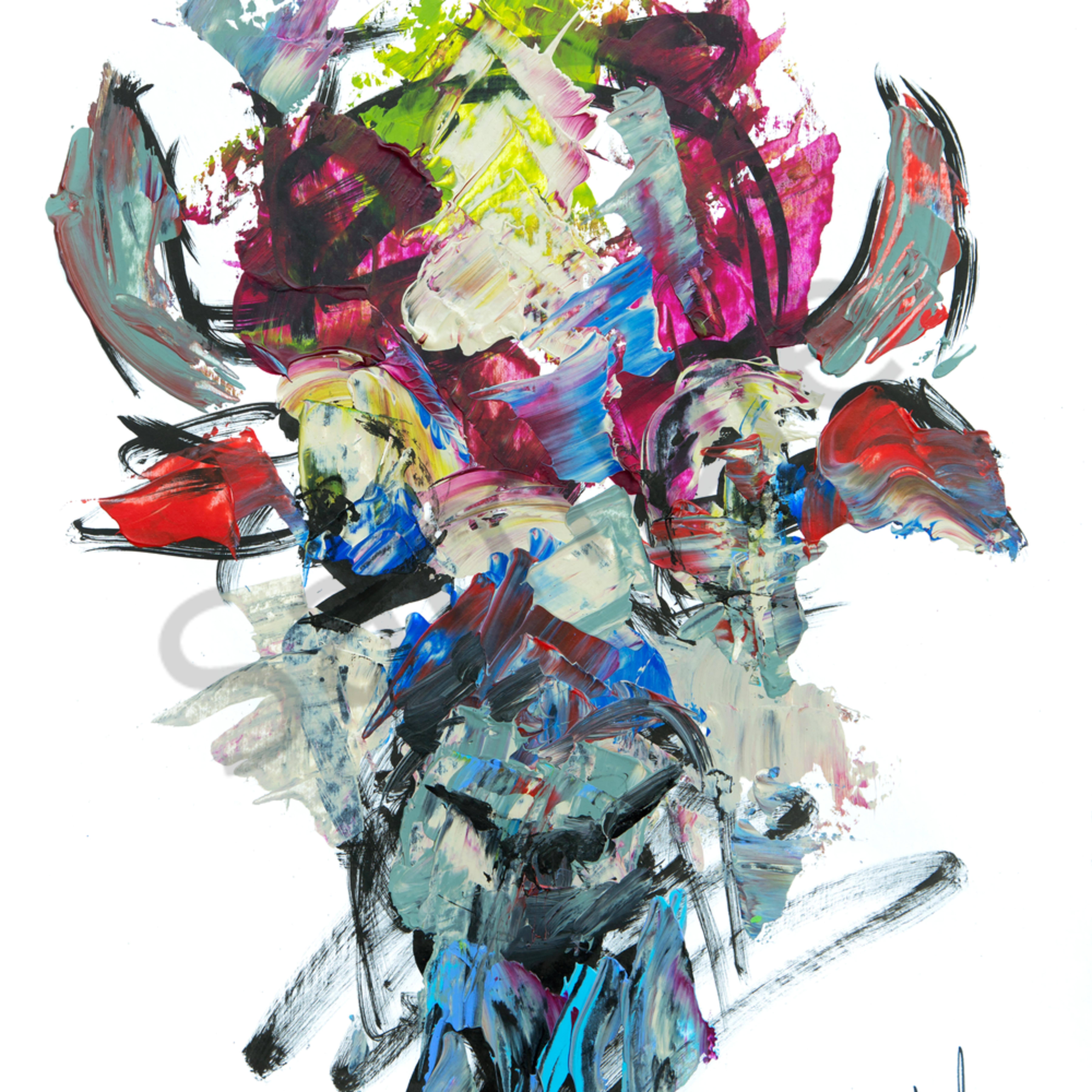 Chipboard bison 07 flvfv8