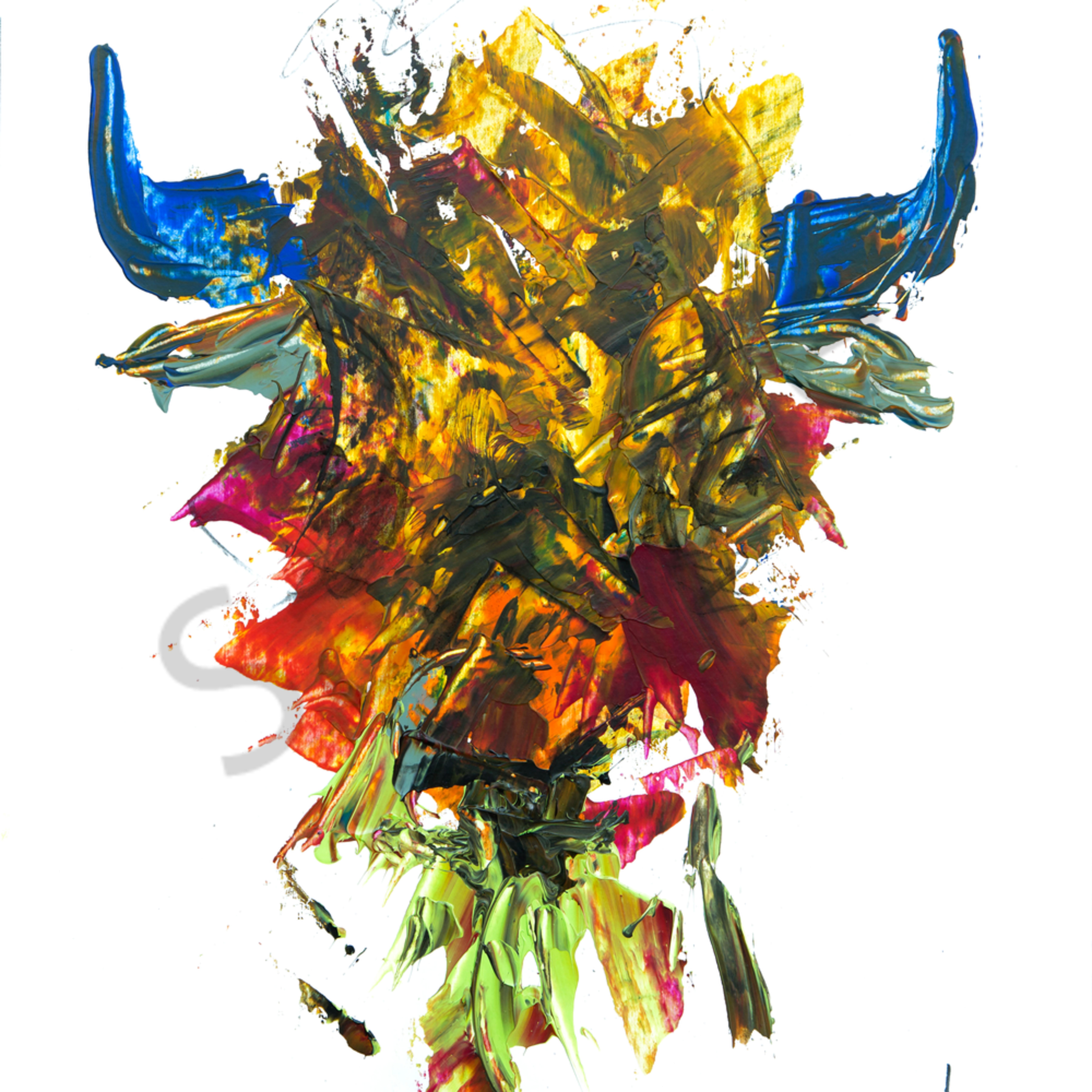 Chipboard bison 09 apjpmc