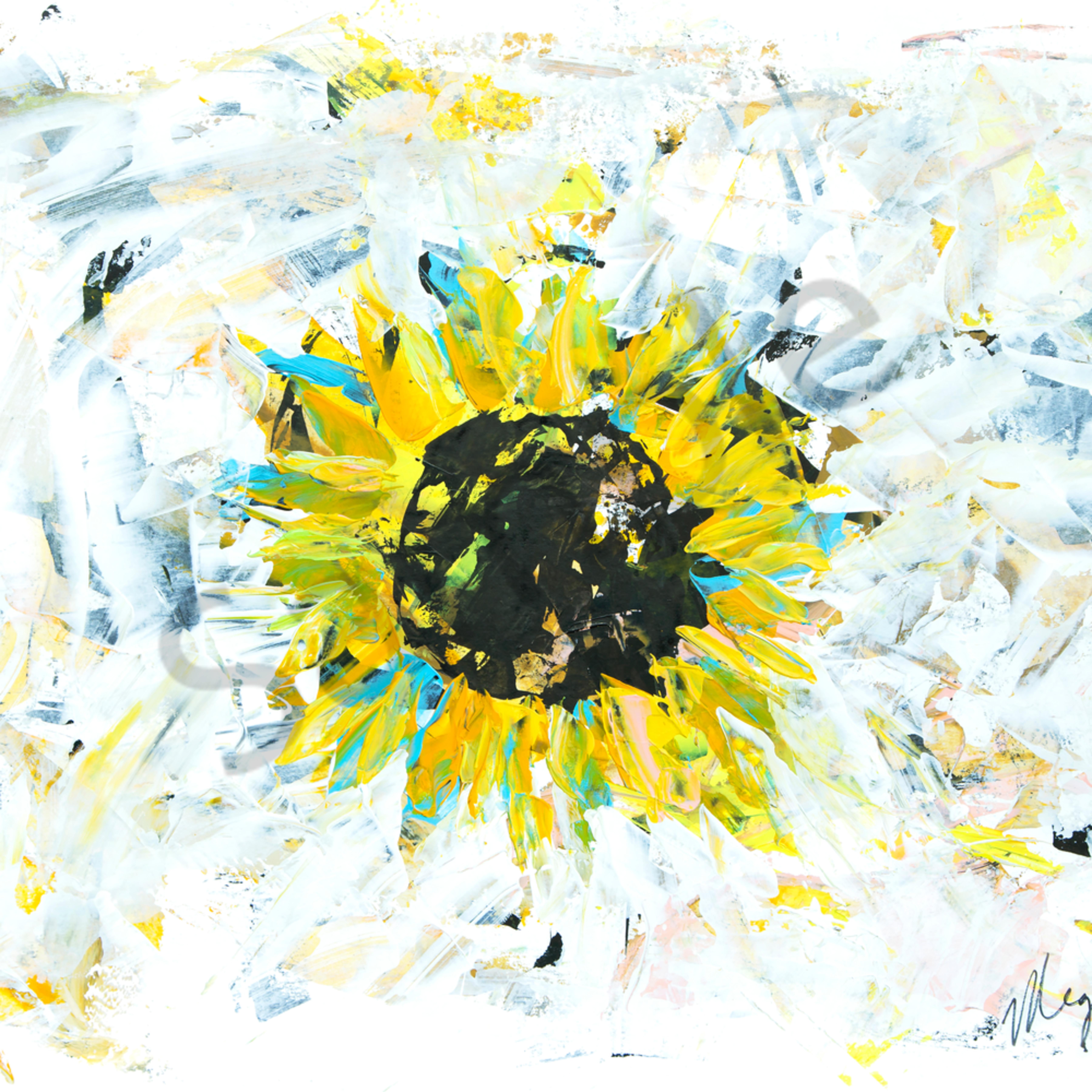 Chipboard sunflower 13 evcsnc