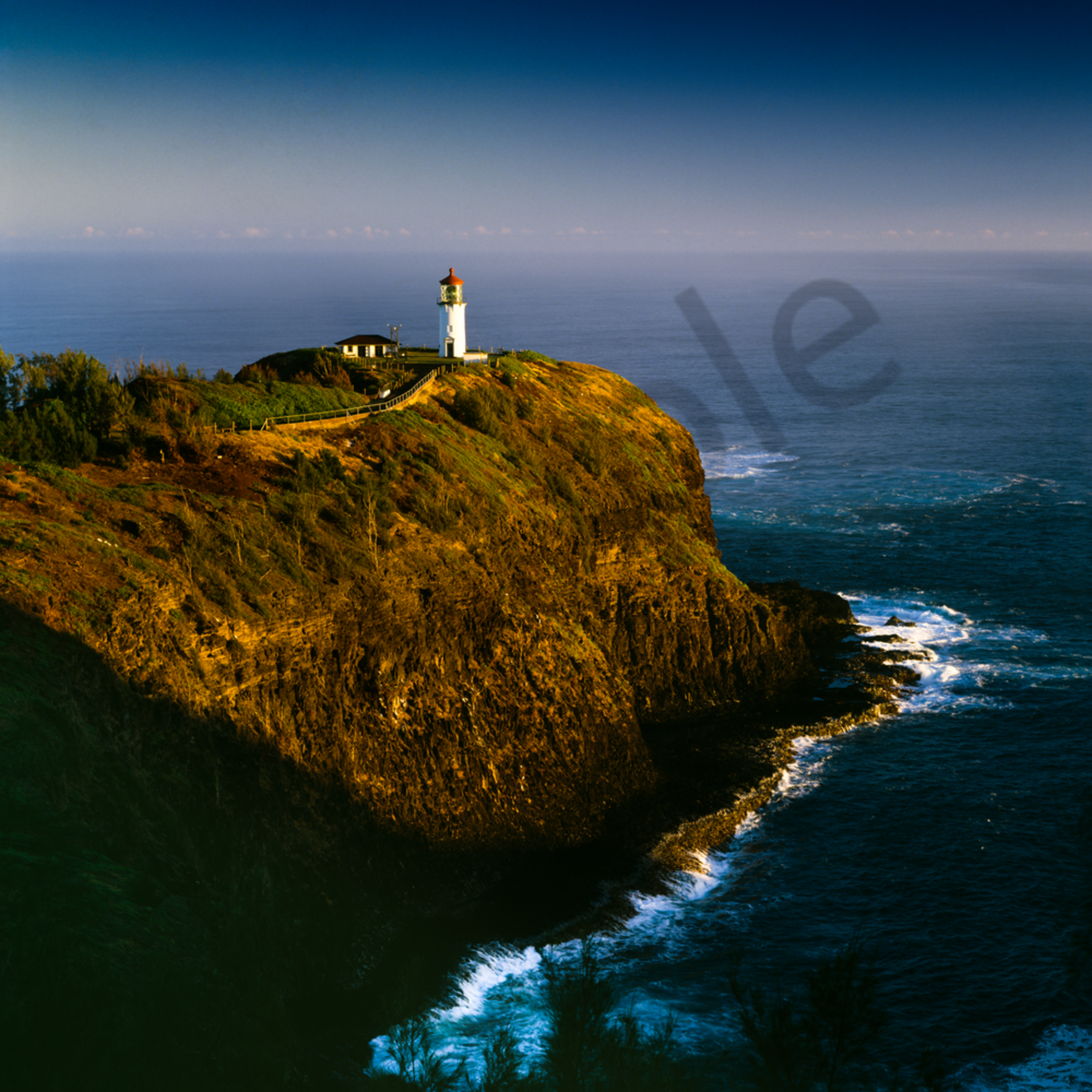 Kilauea lighthouse mqsgpw