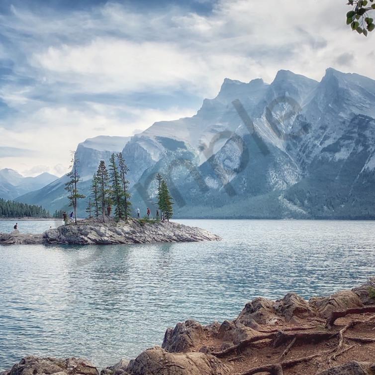Lake minnewamka yi3nde