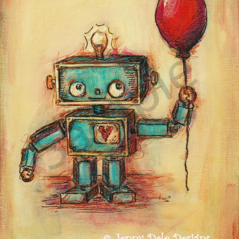 Balloon bot middxx