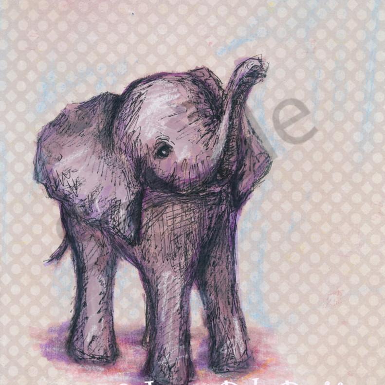 Elephant trumpet wlhokd