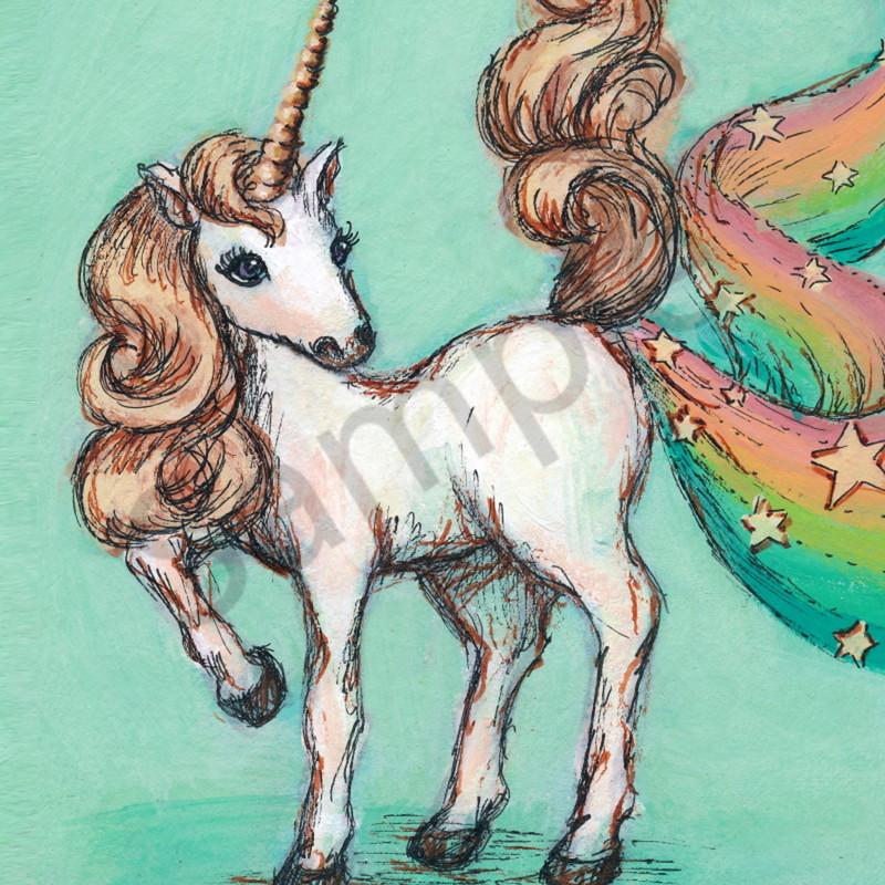 Unicorn farting final tubpx6