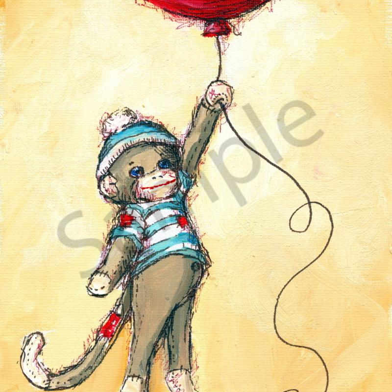 Sock monkey fdr5to