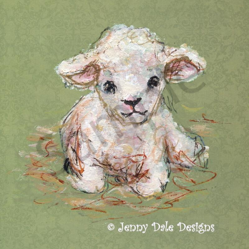 Lamb 2 8x10 pxtfb9