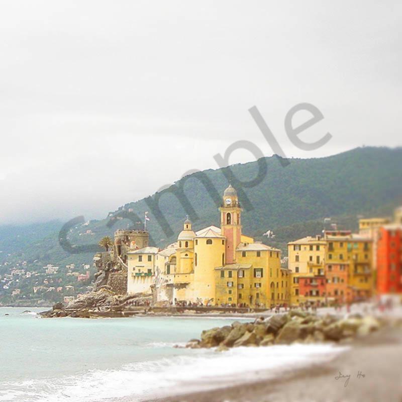 Camogli seaside aygia5