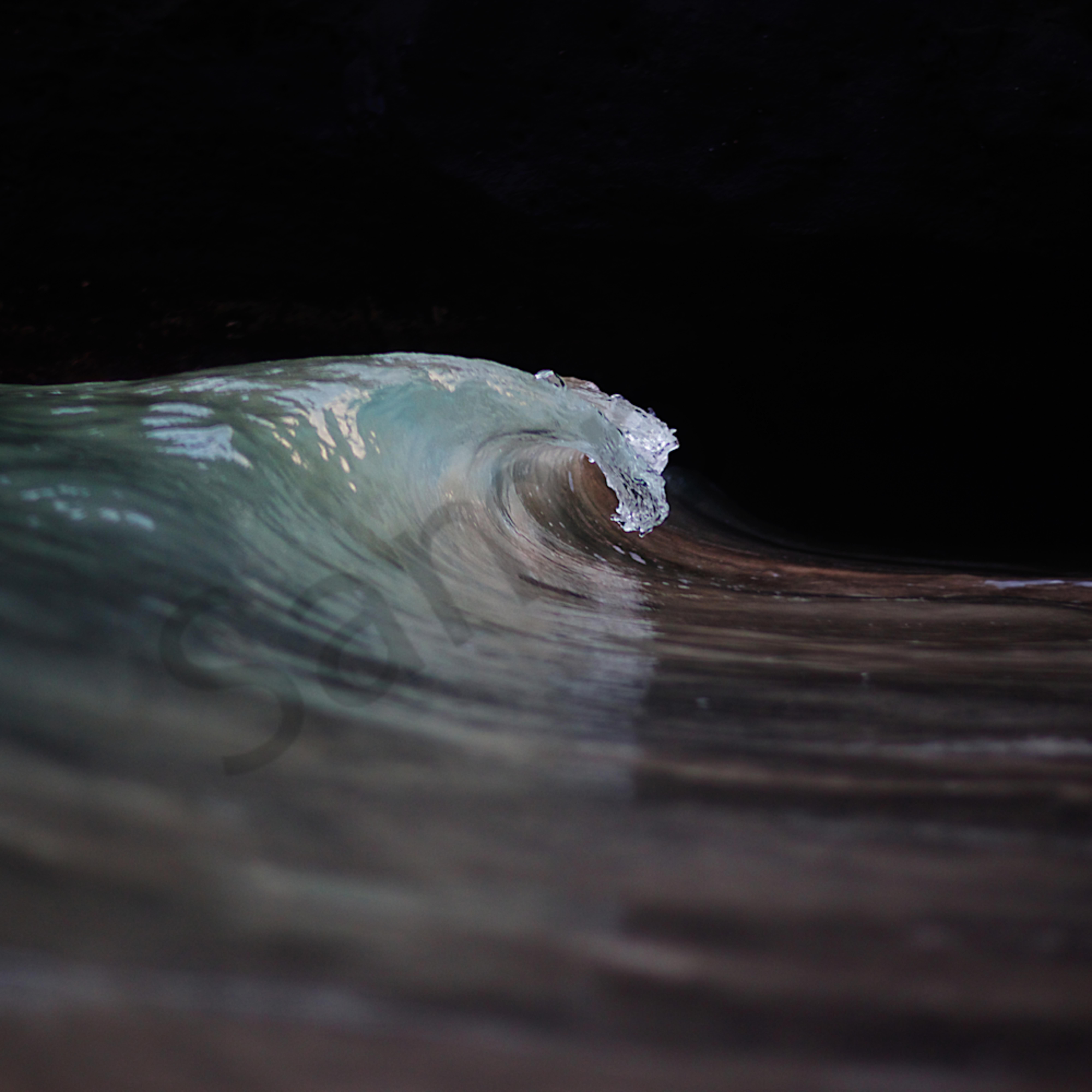 Wave cave 1 iwfauw