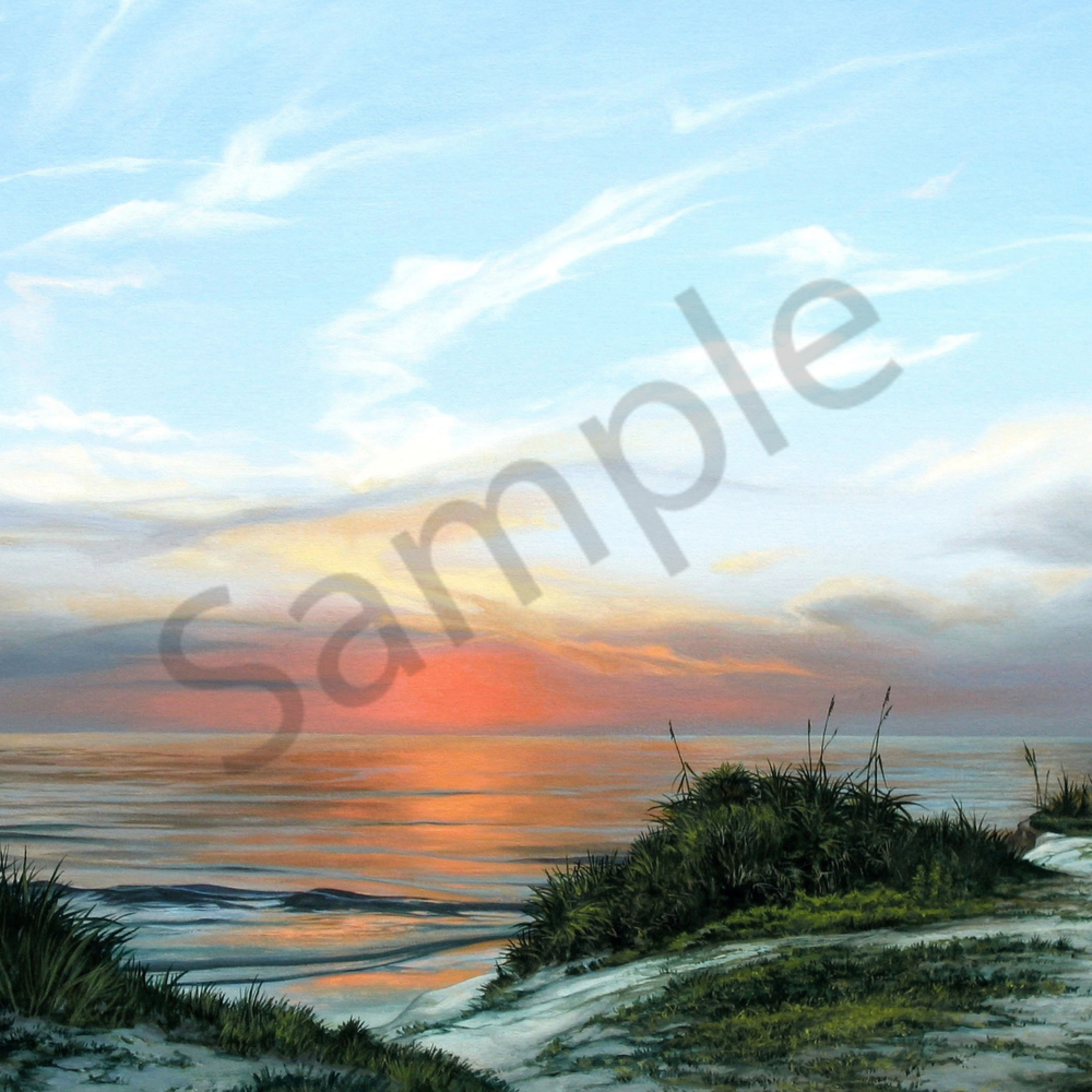 Coastal dunes print file tvgfhc