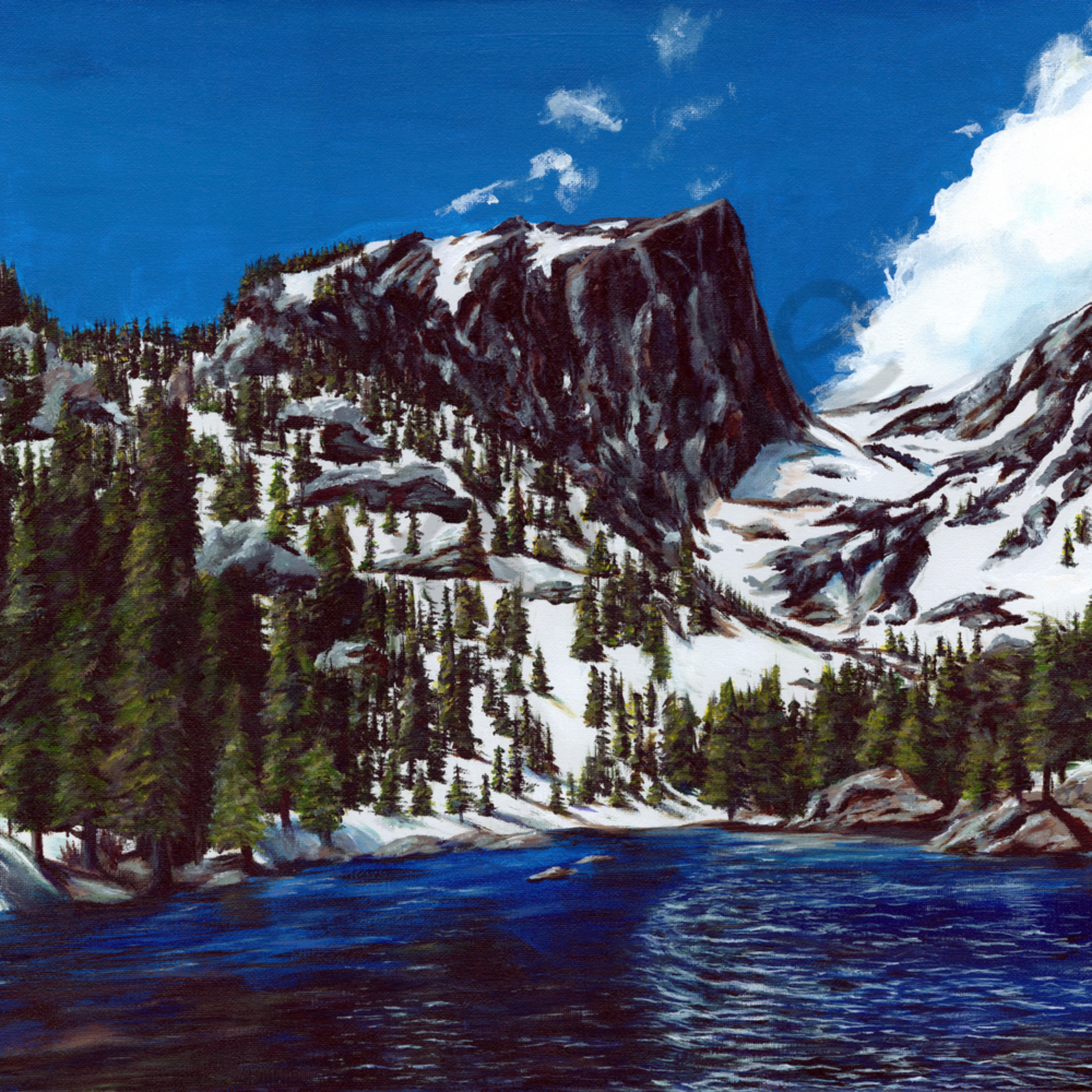 Dream lake450 fmdkzh