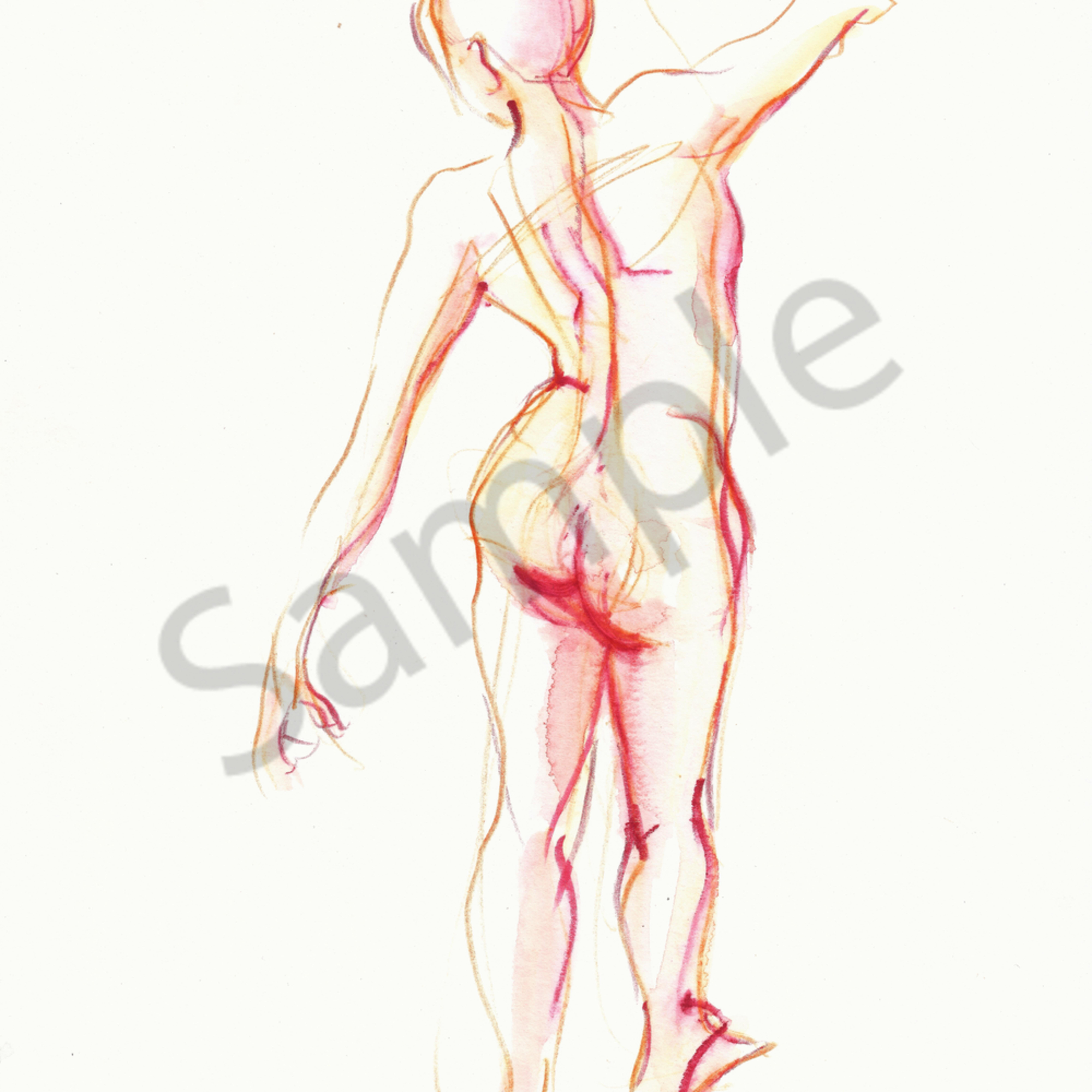 Yellow pinkdanceback8x10 pt1men