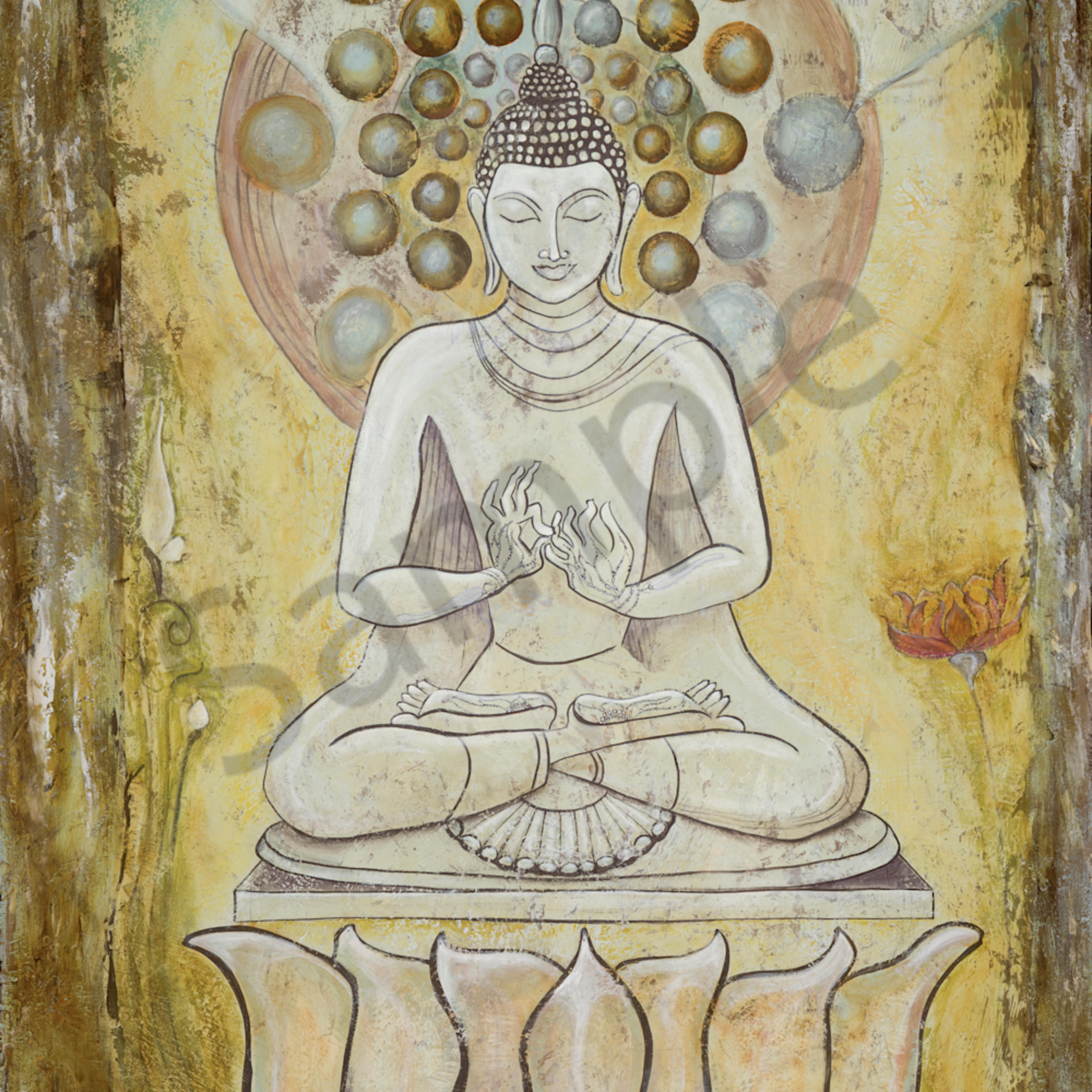 Buddha vkd1lw