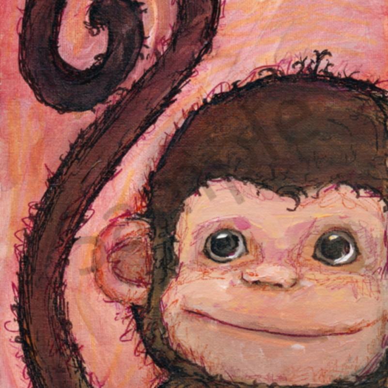 Monkey 0002 czzbk0