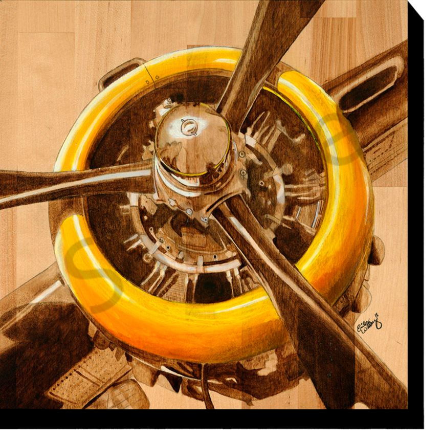 B52 radial pf wjk8u6