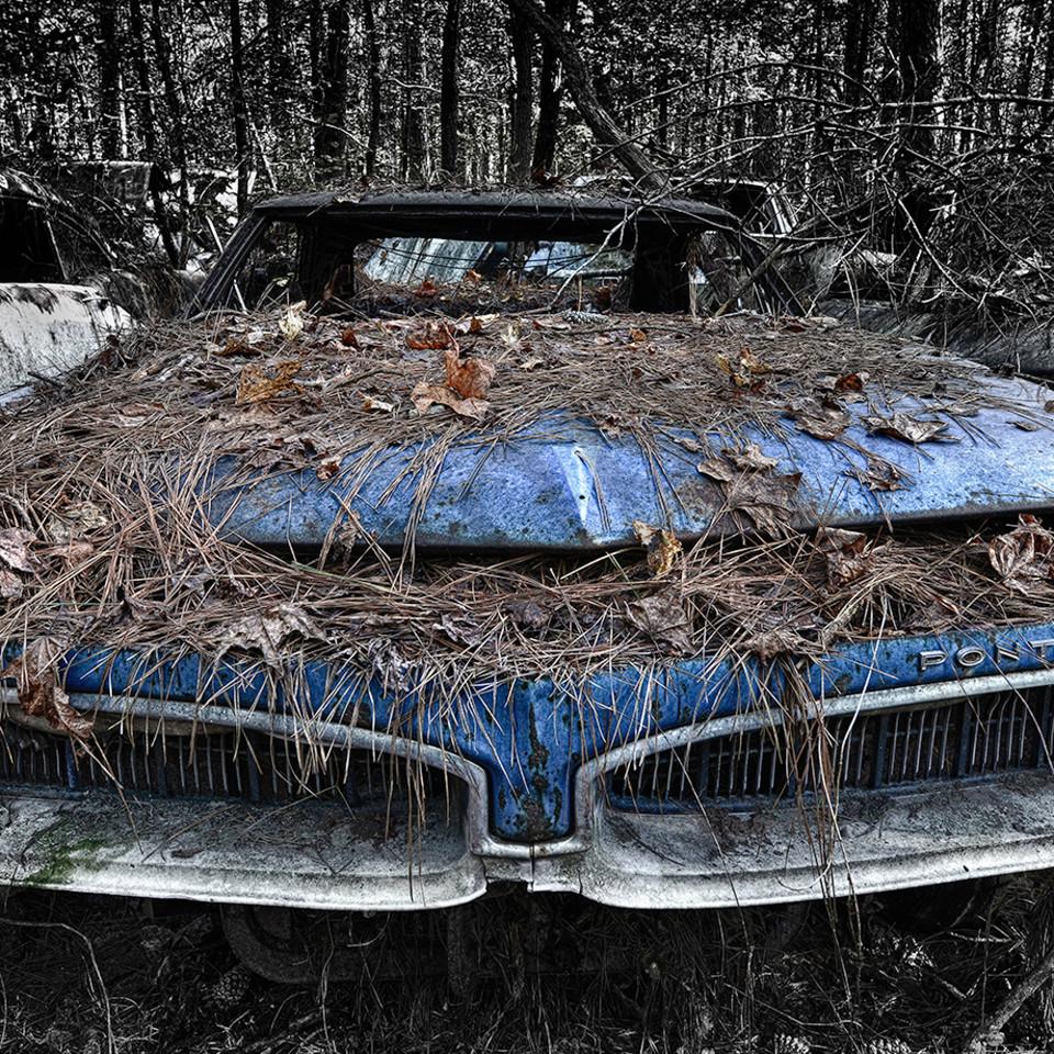 Pontiac lerhhy