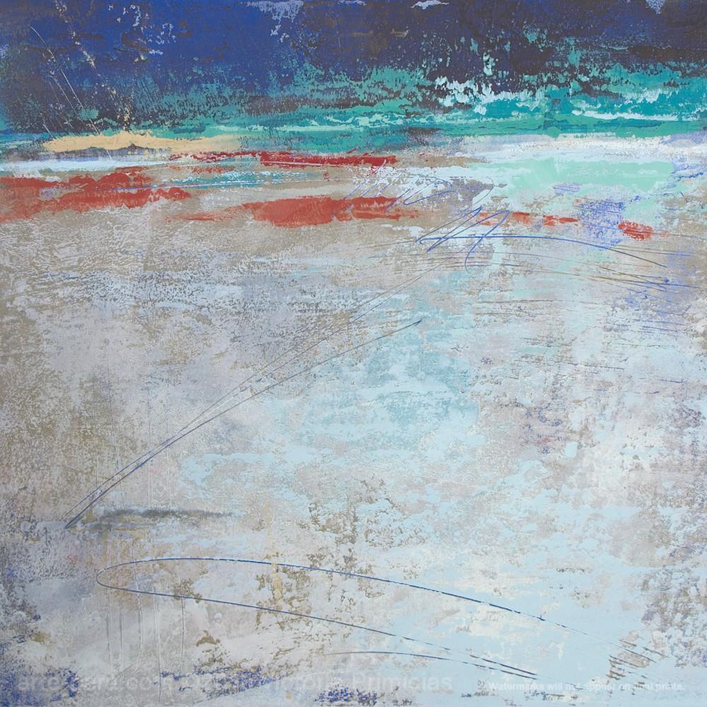 Seascape paintings cobalt chorus z1wvl3