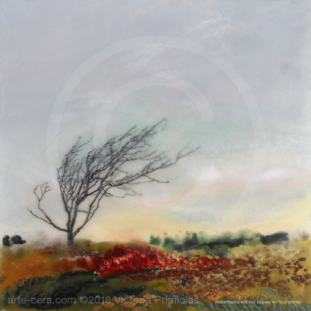 Tree artwork disrobed dancer e2wygt