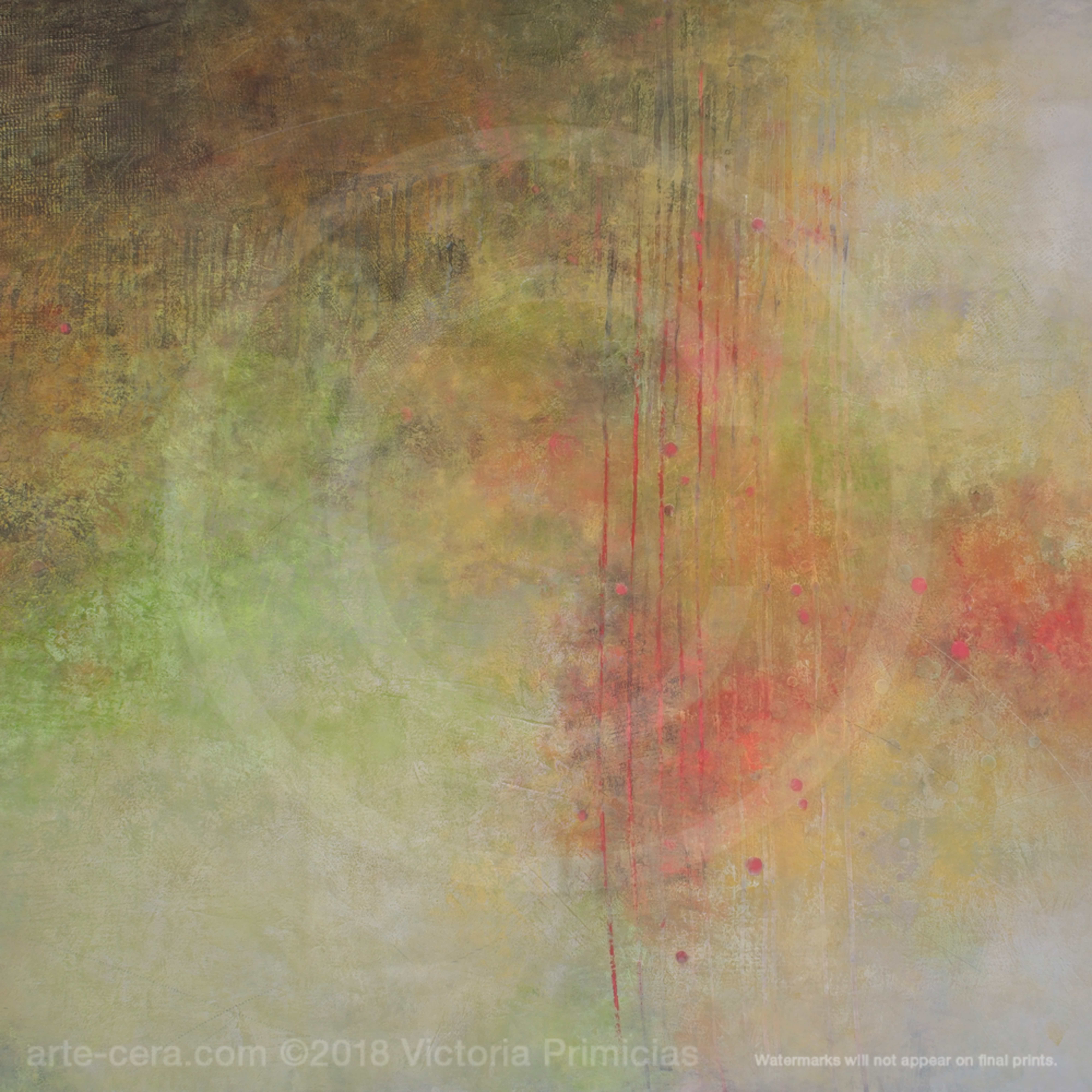 Modern abstract paintings loud whispers cxnq7n