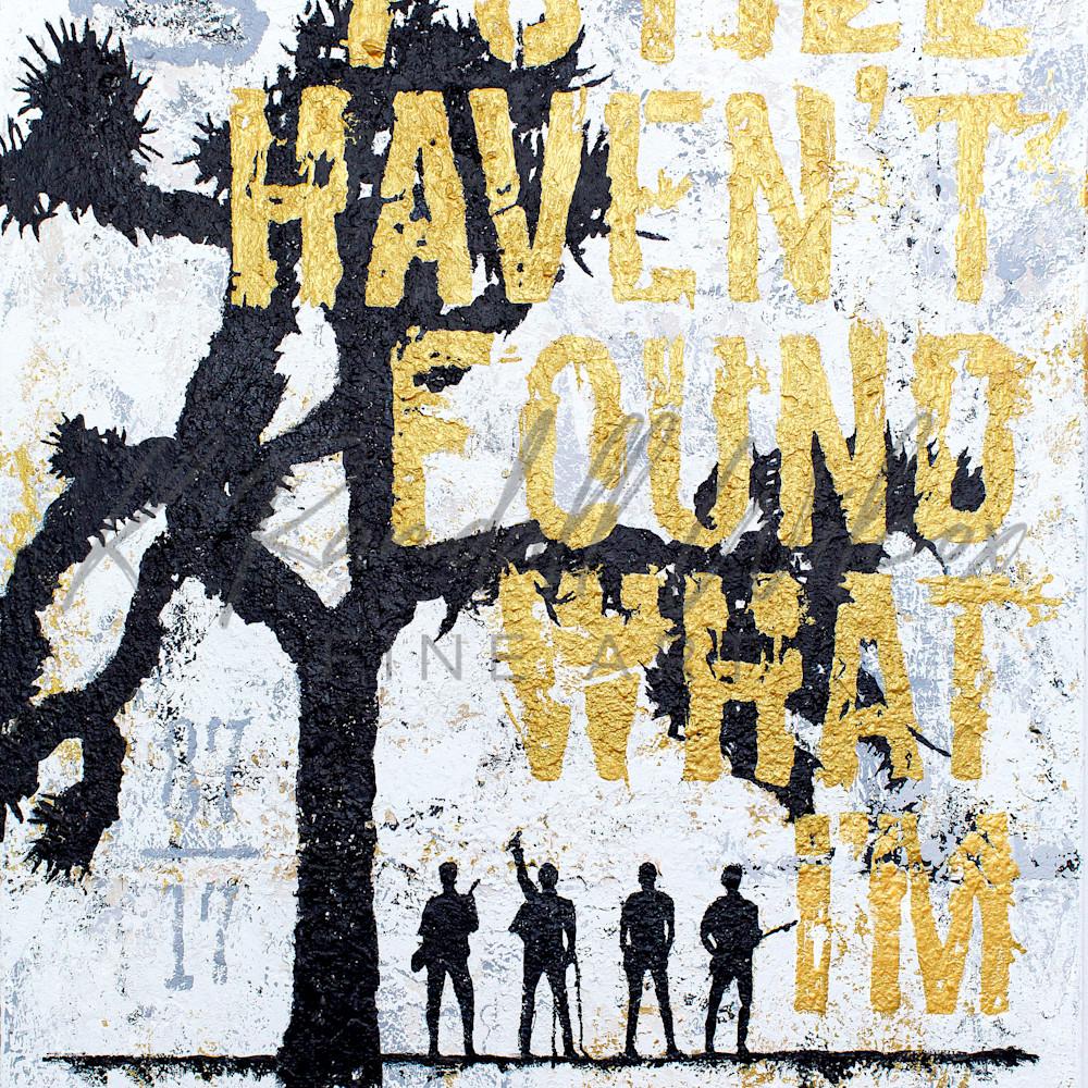 Krw u2 joshua tree hi res xhohrt